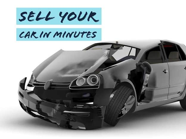Sell Your Car In Minutes