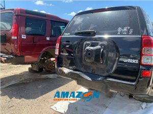 How Can I Get More Cash for Damaged Car in Sydney?