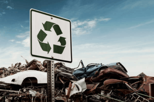 Benefits of Car Recycling