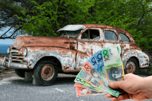 Car Removal For Cash Near Me